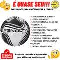Bola Futebol Society Penalty 8 X Pro