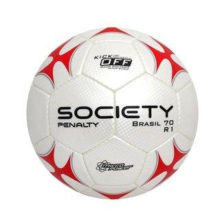 Bola Futebol Society Penalty Brasil 70 R1