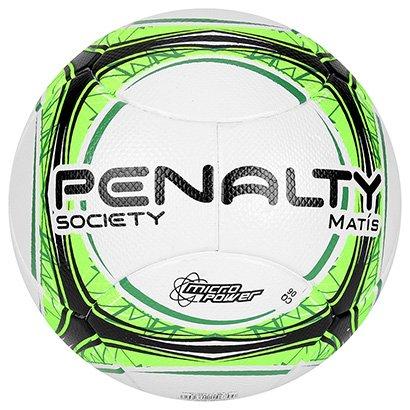 08da6d3ea53c5 Bola Futebol Society Penalty Matis Ultra Fusion 7 - Compre Agora ...