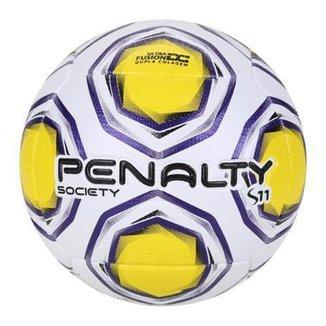 Bola Futebol Society Penalty S11 5213081463