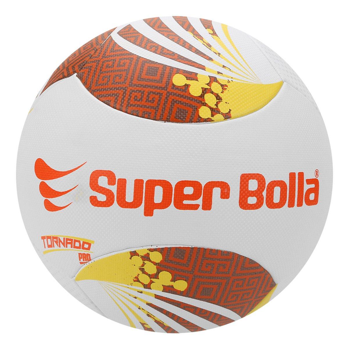 Bola Futebol Society Super Bolla Tornado PRO 6 Gomos - Compre Agora ... b38d92d6a509e