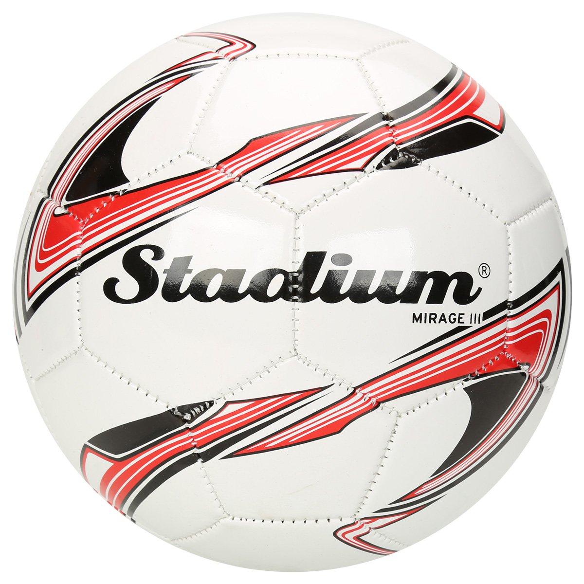 Bola Futebol Stadium Mirage 3 Campo - Compre Agora  909bc8e5eea62