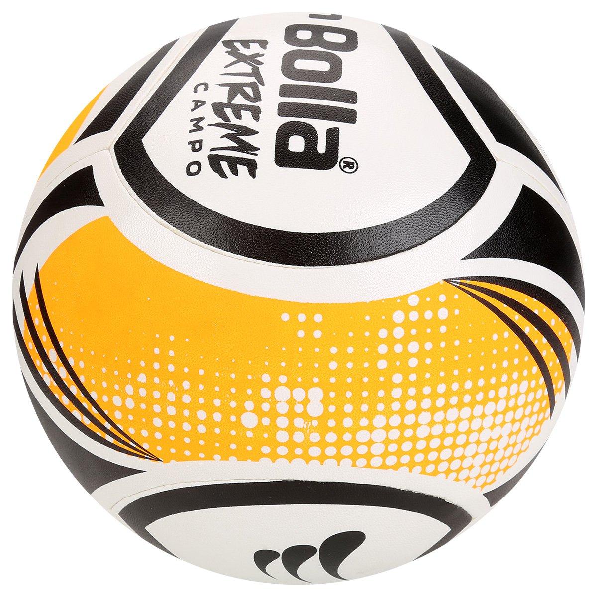 ceb054c36e Bola Futebol Super Bolla Extreme 6 Gomos Campo - Compre Agora