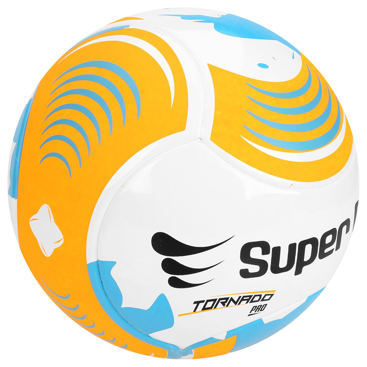 Bola Futebol Super Bolla Tornado PRO 6 Gomos Futsal - Compre Agora ... 7432c8ac07749
