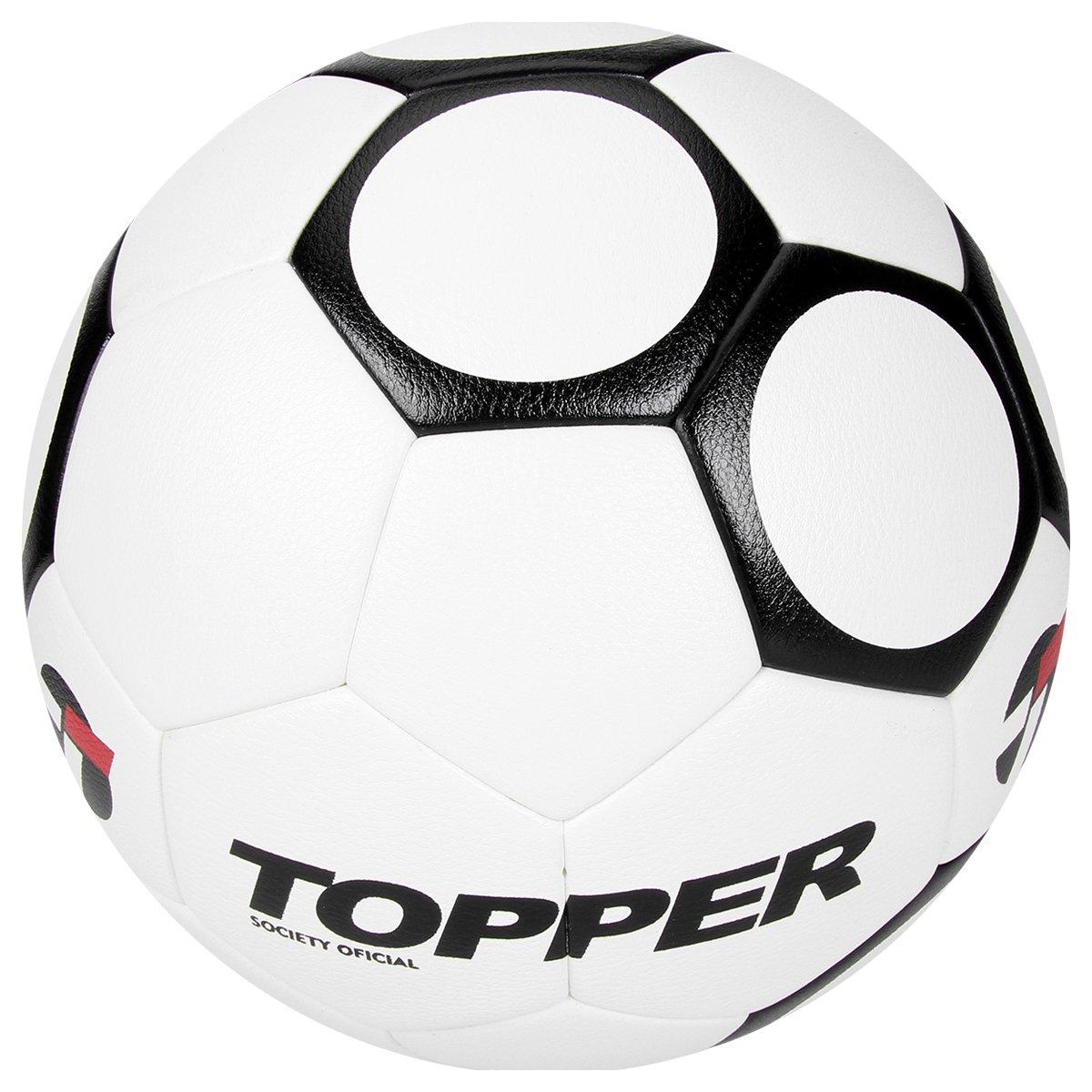 Bola Futebol Topper 90S Society - Compre Agora  288fa38cea575