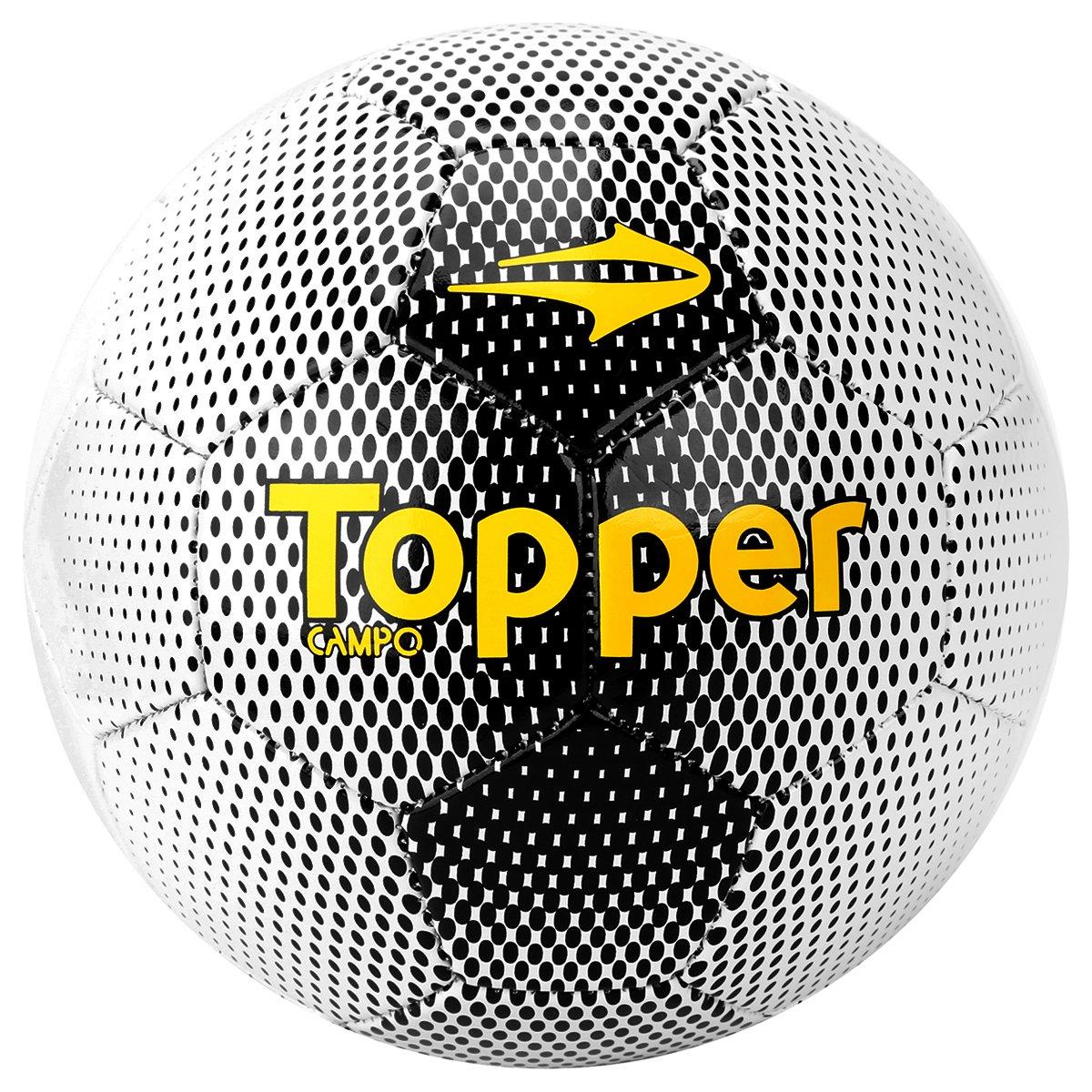 4fc70614dee6c Bola Futebol Topper Astro Campo - Compre Agora