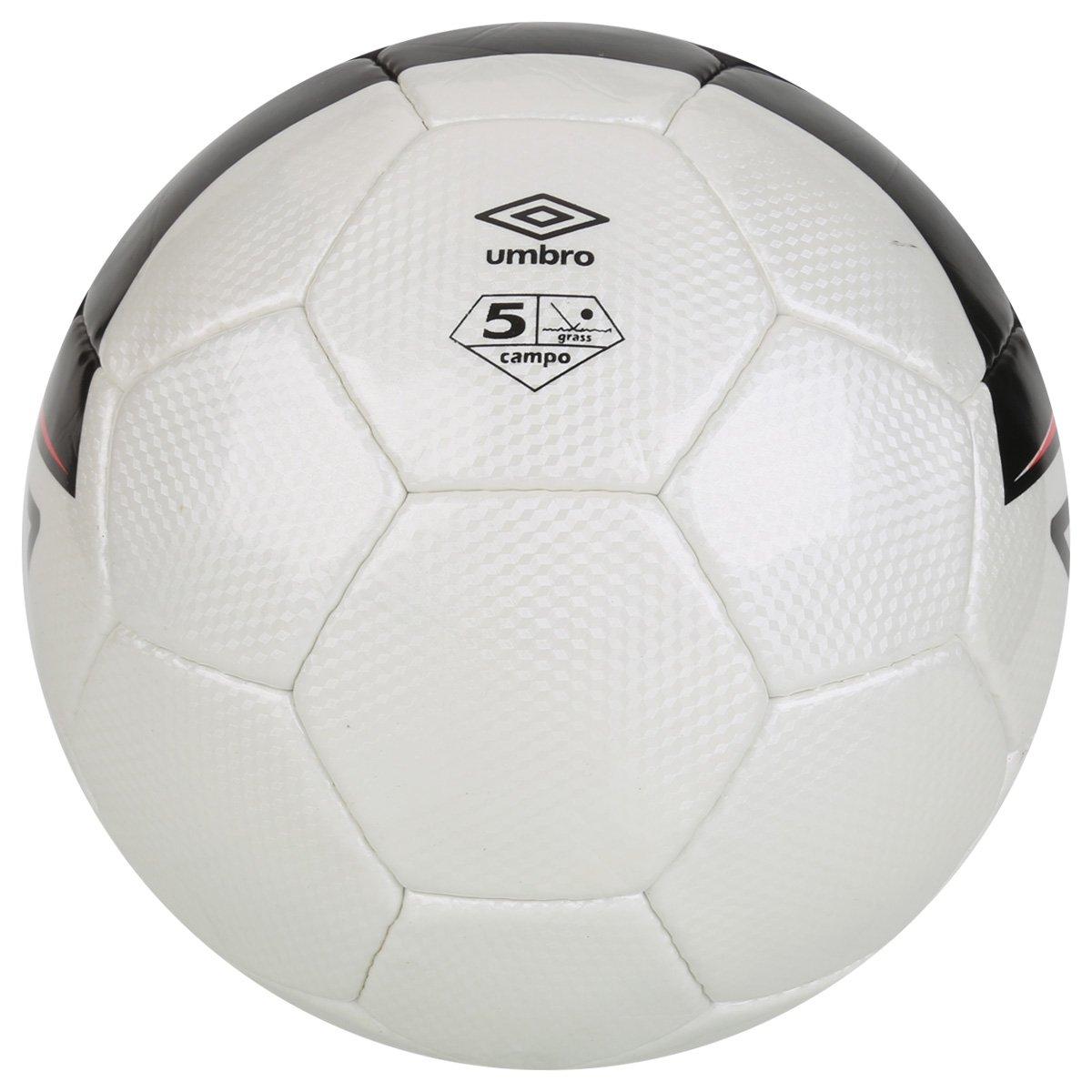 Bola Futebol Umbro Medusae Campo - Compre Agora  295ad2d936e30