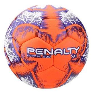 Bola Futsal 500 Penalty s11 6115411712