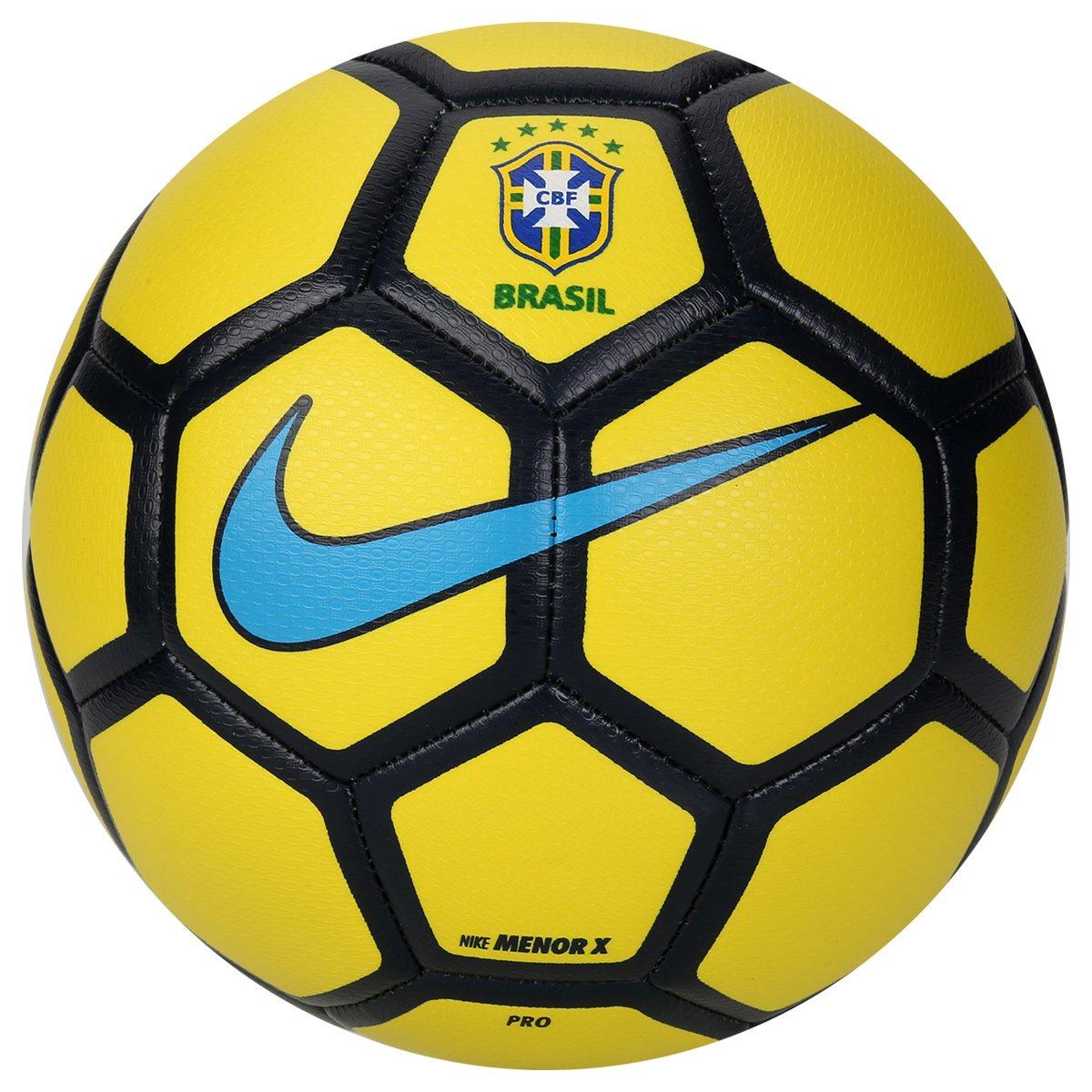 Bola Futsal FootballX Menor CBF - Compre Agora  143cc44cddc88