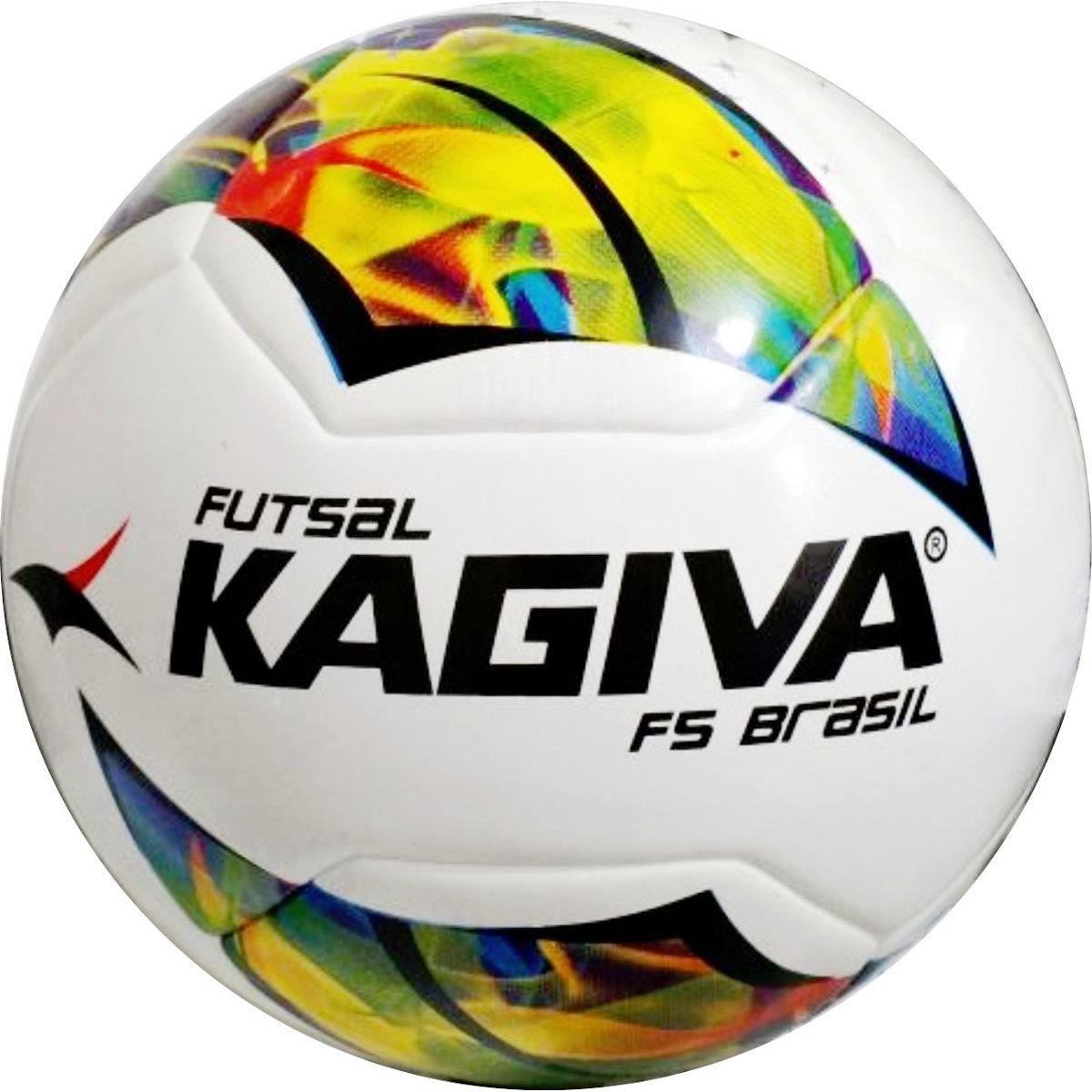 0a3f02426b76f Bola Futsal Kagiva F5 Pro - Compre Agora