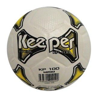 Bola Futsal Keeper 100 (9 anos)