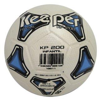 Bola Futsal Keeper 200