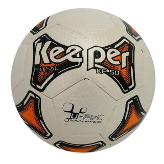 Bola Futsal Keeper 50 (7 anos)
