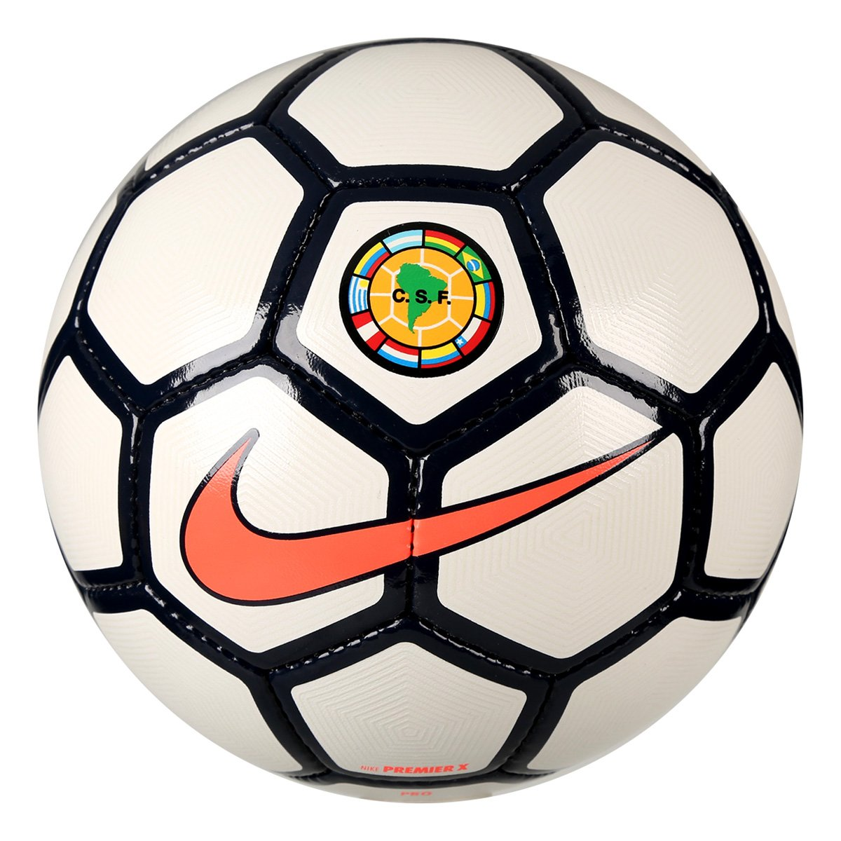 9d124f3465 Bola Futsal Nike CSF Premier FootballX - Compre Agora