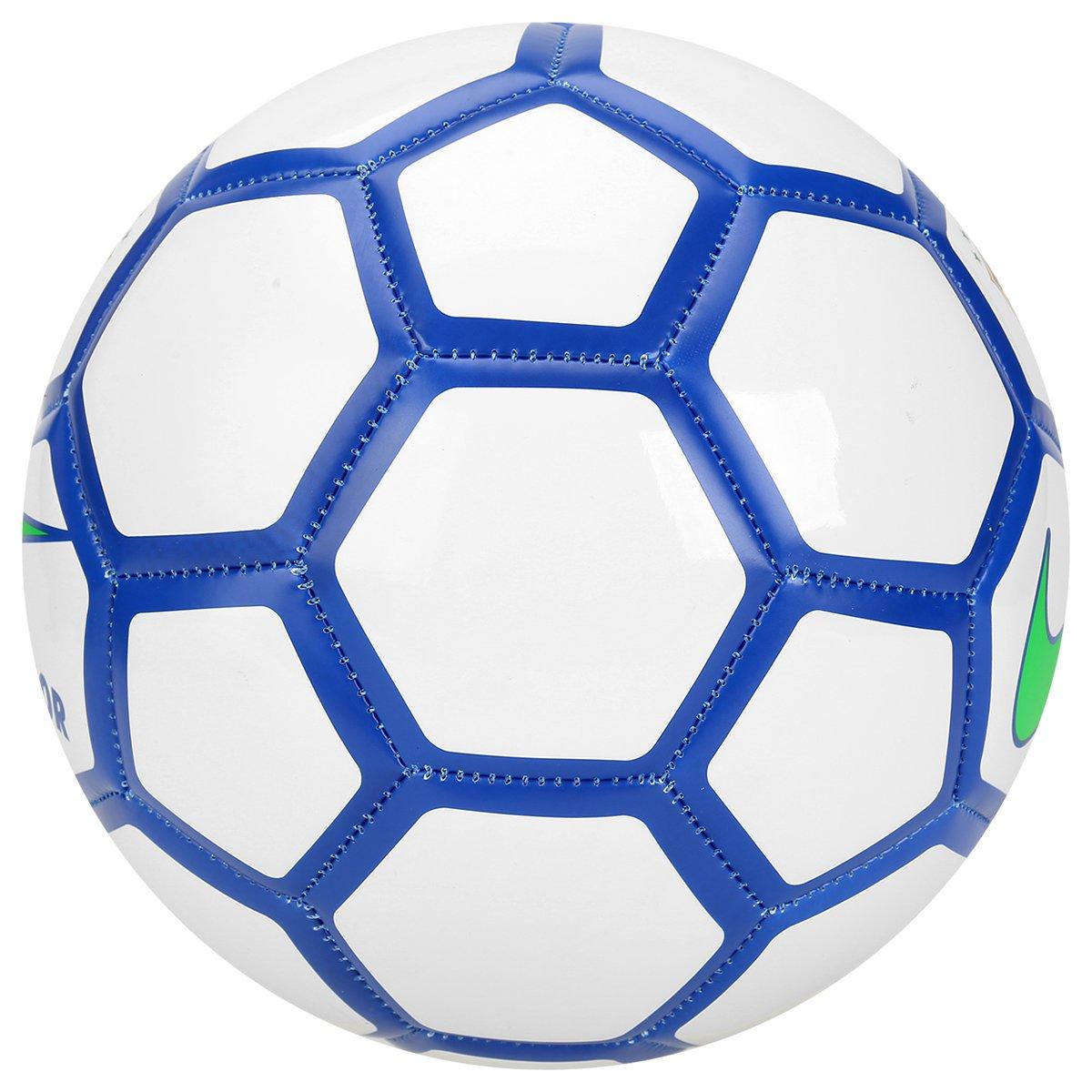0781e982a7 Bola Futsal Nike Menor CBF - Compre Agora