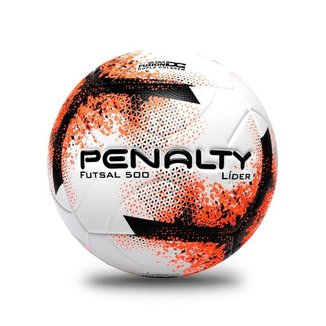 Bola Futsal Penalty Líder 5213061710