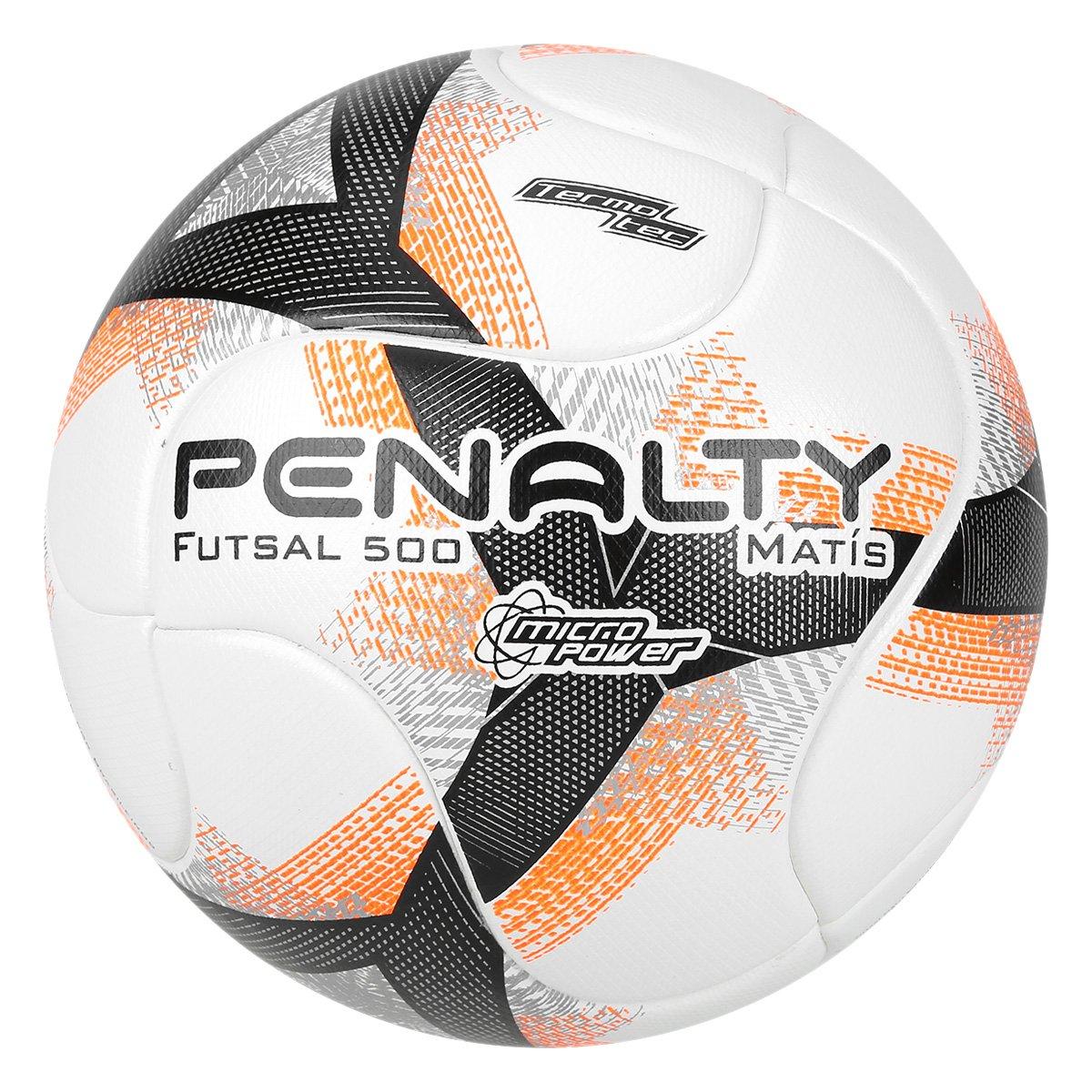 0eb1c05290bb1 Bola Futsal Penalty Matis 500 Termotec VIII
