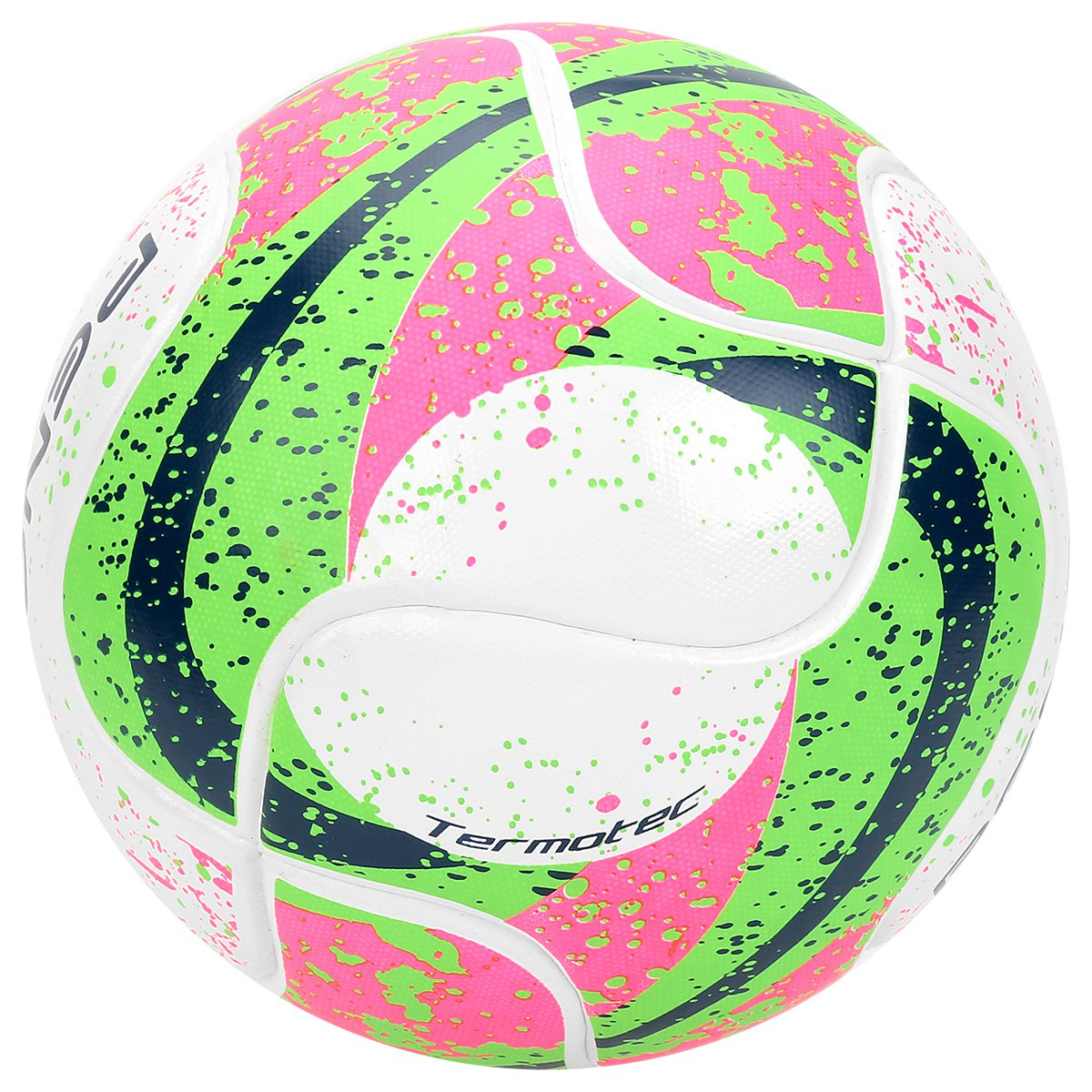 7edc836e9c Bola Futsal Penalty Max 100 Termotec 7 CBFS - Compre Agora