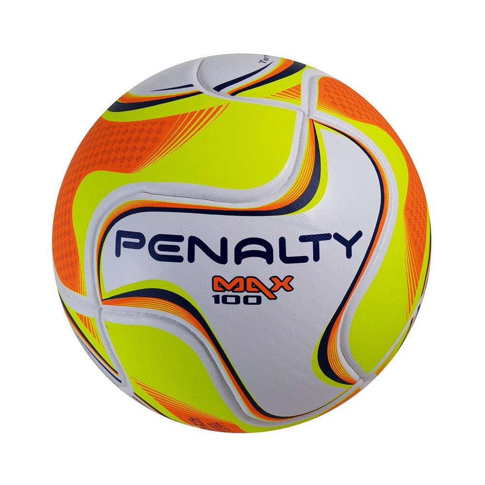 a1ef9c8b63c41 Bola Futsal Penalty Max 100 Termotec Infantil - Compre Agora