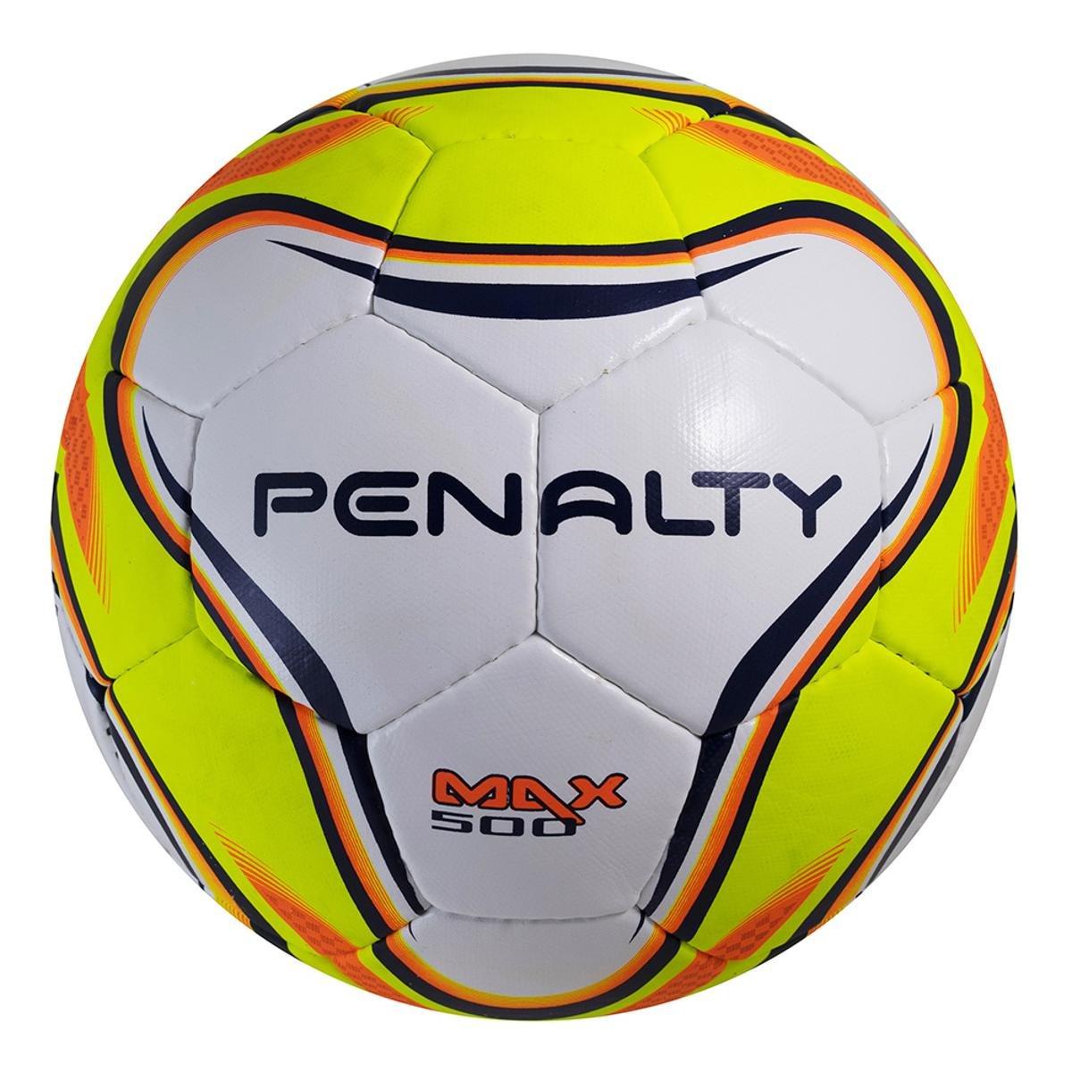 d4f82b4c56 Bola Futsal Penalty Max 500 C C Vi - Compre Agora