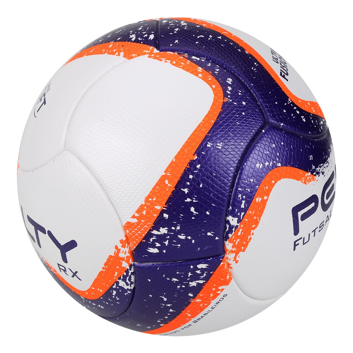 Bola Futsal Penalty RX 500 R1 Fusion VIII - Compre Agora  26567bcb6f80d