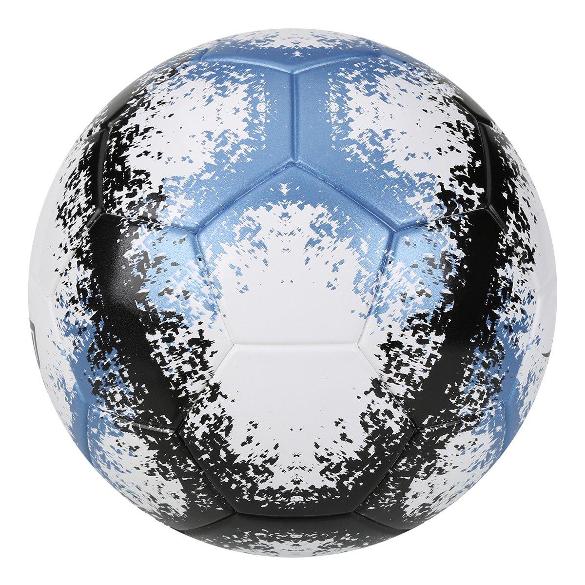 Bola Futsal Penalty RX 500 R3 Fusion - Branco e Azul - Compre Agora ... 21316ff4e0673