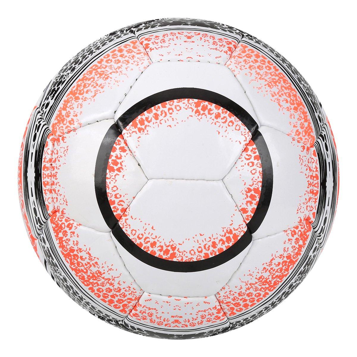 Bola Futsal Penalty Storm 500 C C VIII - Branco e Preto - Compre ... cefae936f7c50