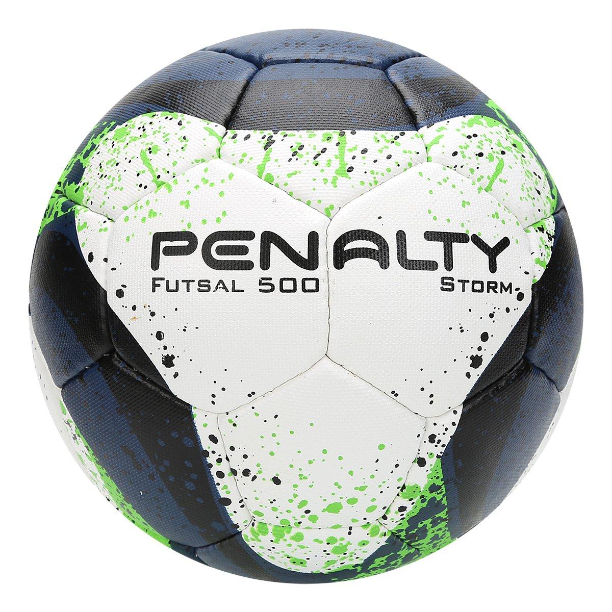 Bola Futsal Penalty Storm Com Costura à Mão 7 - Compre Agora  269ba04e0acfd