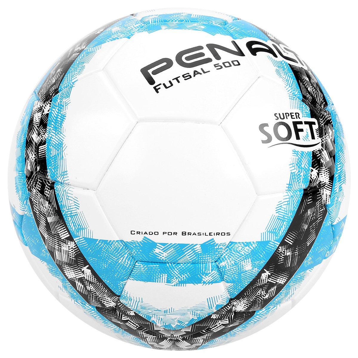faa6a86d5c Bola Futsal Penalty Ultra Fusion 7 - Compre Agora