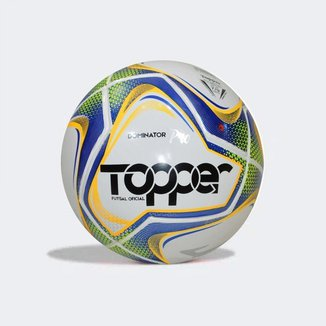 Bola Futsal Topper Dominator Pro