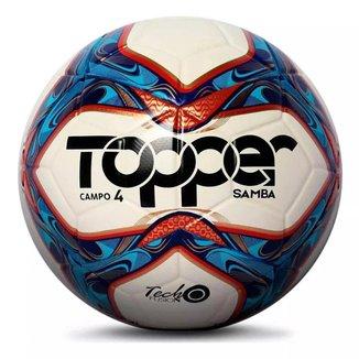 Bola Futsal Topper Samba Td1