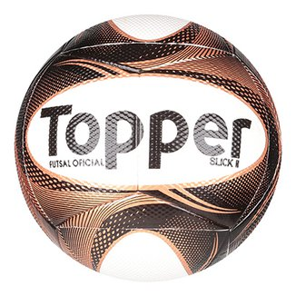Bola Futsal Topper Slick II Exclusiva