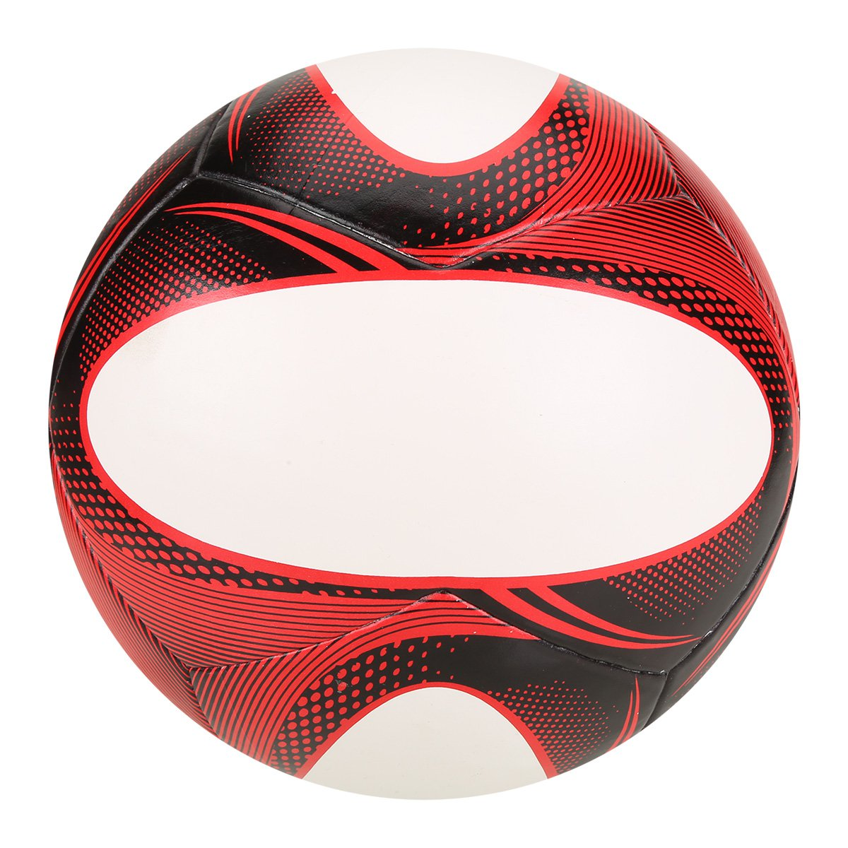 Bola Futsal Topper Slick II - Preto e Branco - Compre Agora  292ef0a3ee8ff