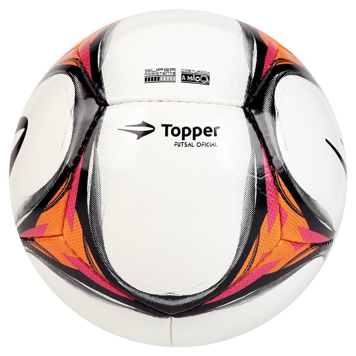 71244027c6 Bola Futsal Topper Ultra 8 - Compre Agora