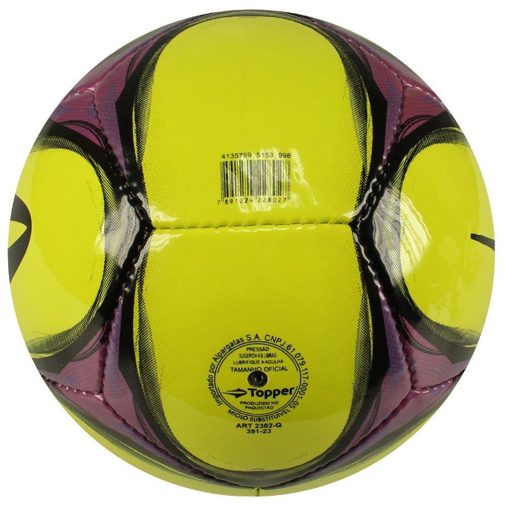 a6d47216f0 Bola Futsal Topper Ultra VIII - Compre Agora