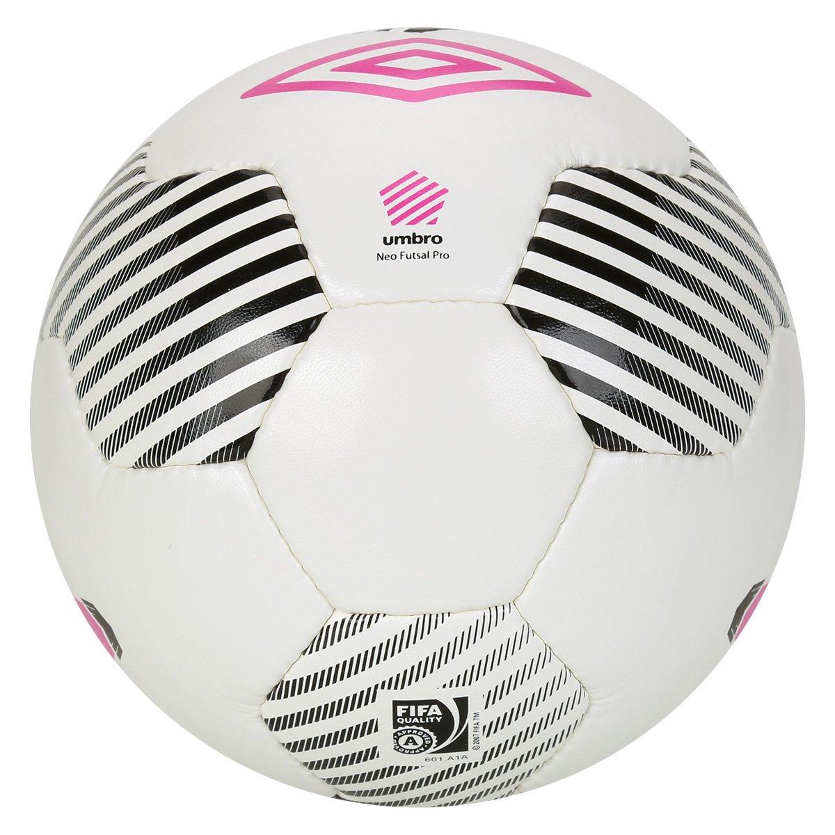 5da1d504a1 Bola Futsal Umbro Neo Pro - Compre Agora