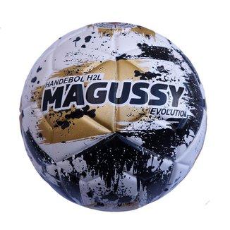 Bola Handball H2 Feminina (handebol) Magussy
