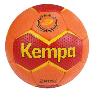 Bola Handebol de Praia Profissional  / Beach Handball Kempa DUNE -  Tam.3