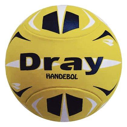 Bola Handebol Hl2 Dray 2452 Amarelo/Marinho UN