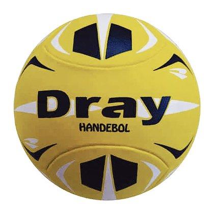 Bola Handebol Hl3 Dray 2452 Amarelo/Marinho UN