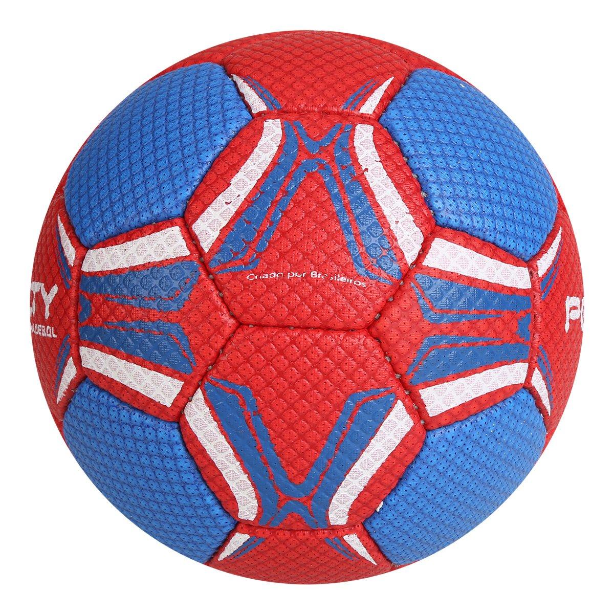 Bola Handebol Infantil Penalty Suécia H1L Ultra Grip 4 - Vermelho e ... 48c40ffd9b80a
