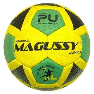 Bola Handebol Jamaica H1l Magussy