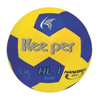 Bola Handebol Keeper H1L PVC