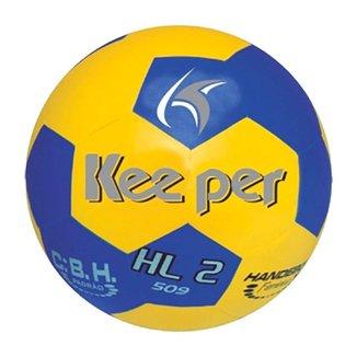 Bola Handebol Keeper H2L PVC