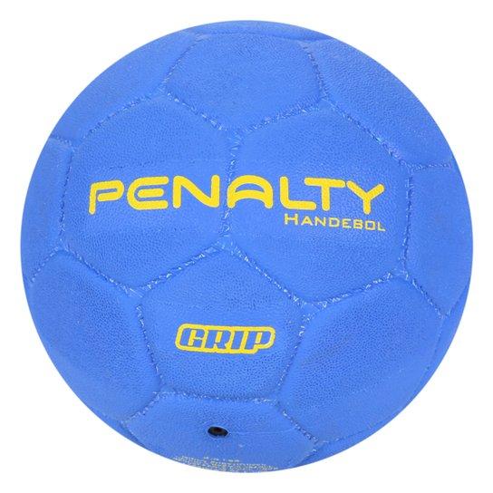 Bola Handebol Penalty H1L Grip X - Azul