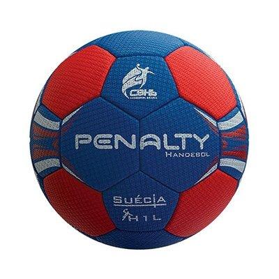 Bola Handebol Penalty H1l Suécia Ultra Grip C C Infantil - Azul e ... 5d6c18c7f18d0