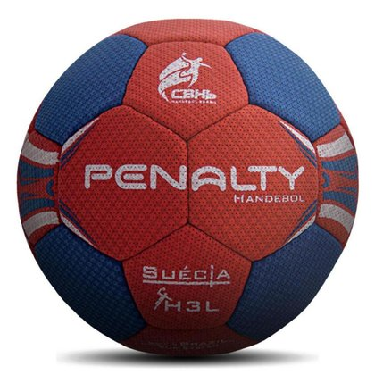 Bola Handebol Penalty Suecia H3L Ultra Grip