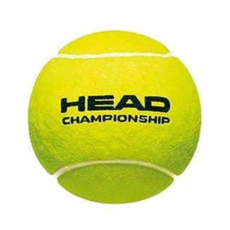 Bola Head de Tênis Championship Individual - BAIXA PRESSÃO