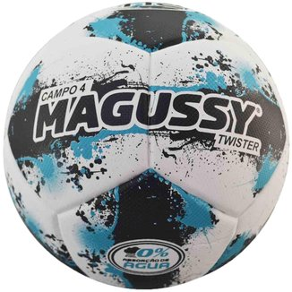 Bola Infantil Magussy Twister Fusio Tec Nº 4 Campo