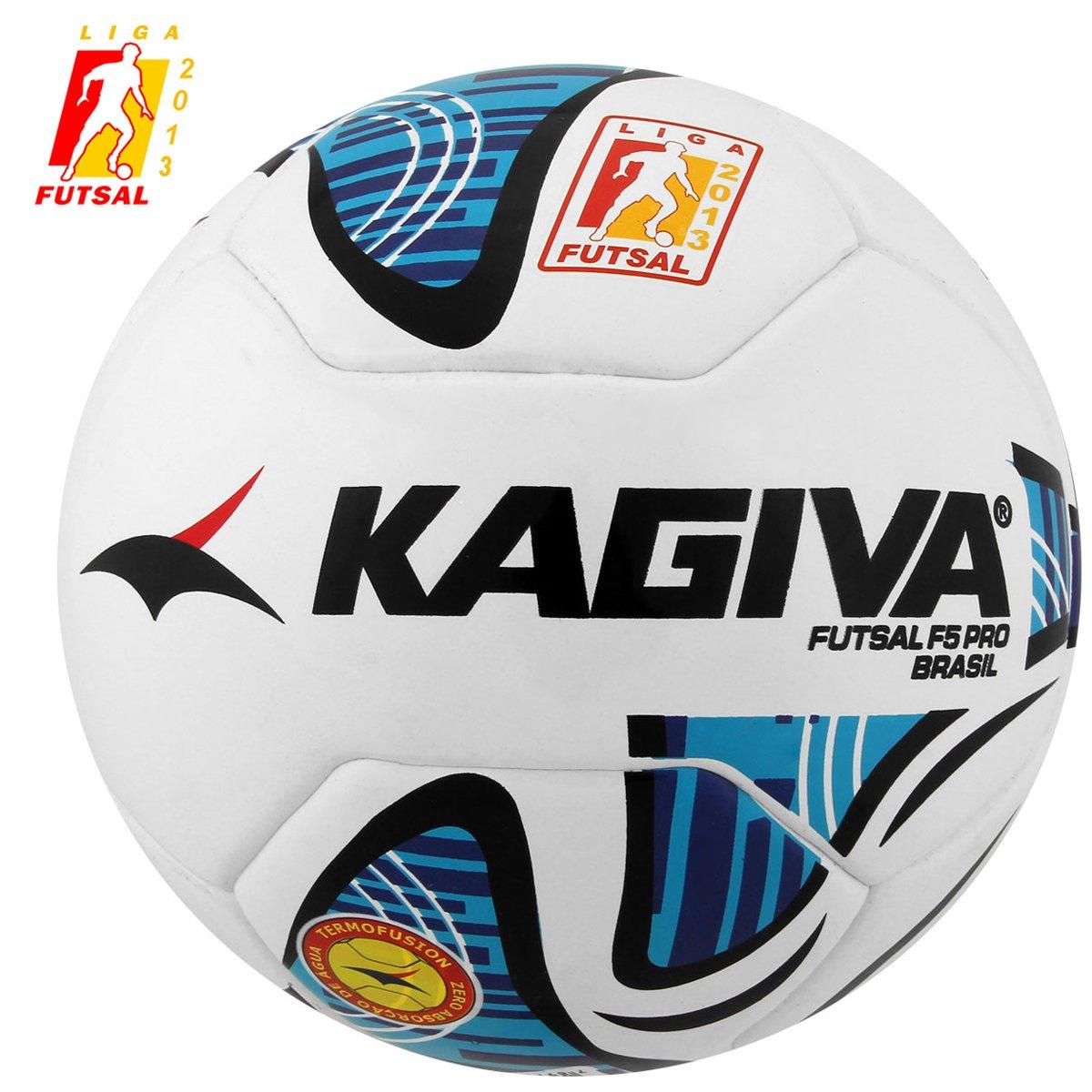 a8256de124f94 Bola Kagiva F5 Pro FPFS Futsal - Compre Agora